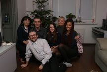my family ♡
