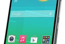 Alcatel Onetouch Flash 6042D