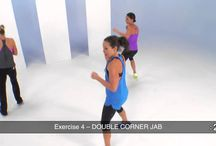 HIIT Cardio Workout (10 minutes)