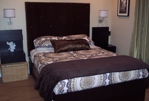 Master Bedroom Design / Master Bedroom/Bath Designs