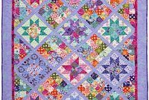 quilts / by Carol Newman Butler