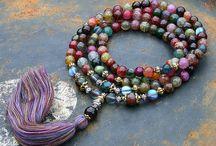 juwelen uit tibet
