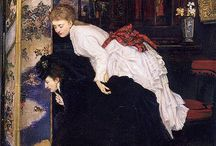 Japonisme / Japanese influence in Western Art