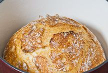 Voy a aprender a hacer pan