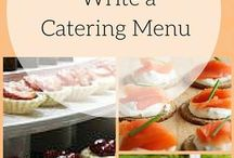 catering guidance