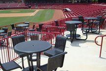 Outdoor Furniture in South Carolina