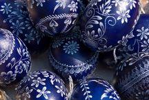húsvét_hímes tojás