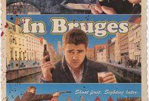 Movies in Bruges