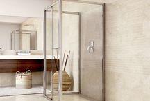 sprchový kout do prostoru