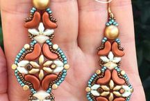 Puca bead patterns