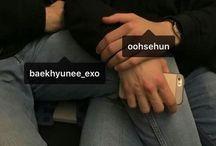 EXO INSTA LOVE