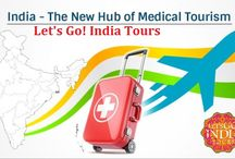 Health Tourism in India / Read blog on Health Tourism in India  http://letsgoindiatours.blogspot.in/2016/06/health-tourism-in-india.html