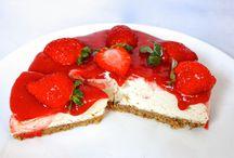 cheesecake non dairy
