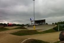 NK BMX Ommen.