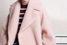 Winter Coat / Winter Outer Collection