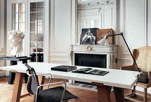 tradycyjne biurka