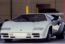 CARS : Lamborghini / by Foreigner