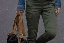Jeansjackor