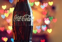 Coke: America In A Bottle / Without a Coca-Cola life is unthinkable. -- Henry Miller, The Air-Conditioned Nightmare