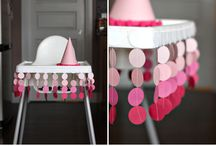 Party: {Polka dot} / Craft DIYs and inspiration for all things related to a polka dot party theme!