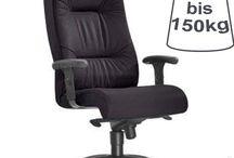 Ben's Chefsessel / Der passende Stuhl - Neverending Story