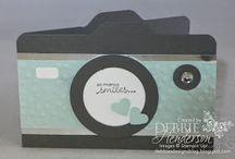 Camera card