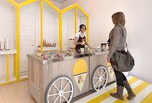 Ice Cream Shop Ideas