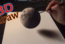 #3D #Draw #Youtube #Video