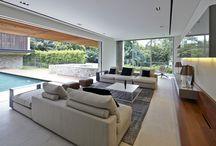 Inspired Living Room
