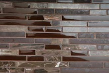 tile would be cool / by Susan Seegert