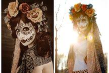 Dia de Los DEAD / by Lilly Diaz