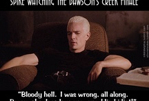 Buffy & mostly Spike