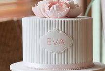 Cake inspiration for christening