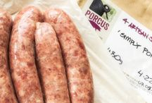 Tasty South Pennines / Locally produced food and places to buy it