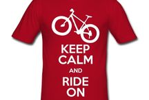 Keep Calm And... Shirts / Some nice designs from Spreadshirt's marketplaces / by Spreadshirt