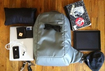 My Essentials / Things i almost always leave the house with / by Joseph O'Brien