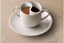 coffee, chocolate and tea / life choices