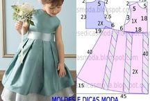 Pattern Making - Kids Fashion