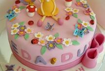 Birthday Cakes 4