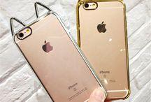 Obaly na iphone