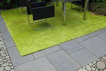 Trädgårdsinpiration