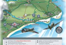 Our Location / Battle of Britain Country - See where you will fly and what there is to do in the area