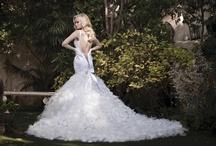 2010 Collection - Bridal  / 2010 Collection wedding dress  Galia Lahav - Haute Couture שמלות כלה של גליה להב / by Galia Lahav