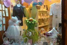 Confecciones de nuestro Atelier