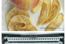 Dehydrating Good Foods