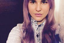 Mich@ela / Hair