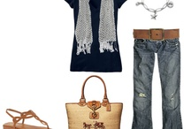My Style / by Chelsey Pugh