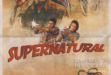 ~ Supernatural