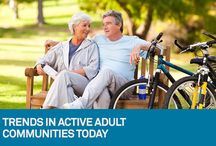 Active Adults / Topics of interest to today's seniors and their families.