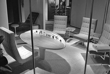 TK - INTERIOR DESIGN / by Todd Kancar